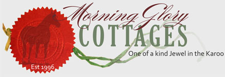 Morning Glory Cottages | Farm Stay Accommodation Logo